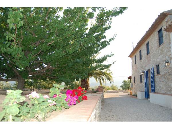 Mas Fullat  - Catalan Coast - Tarragona