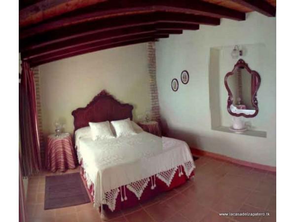 La Casa Del Zapatero  - West Andalusia - Sevilla