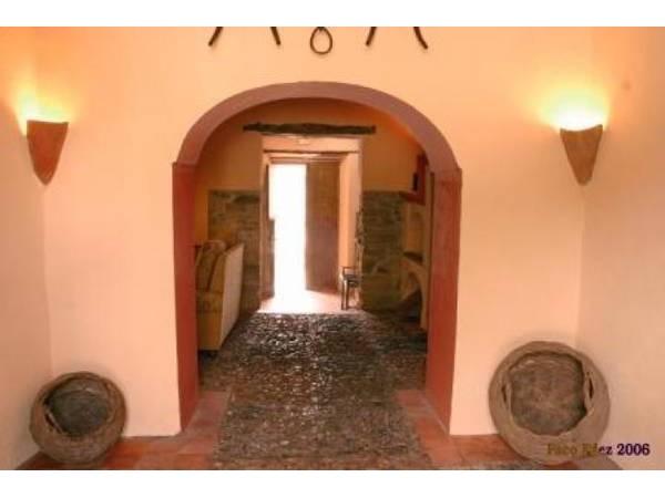 Tia Carmen  - Inside Andalusia - Cordoba