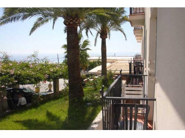 Hotel Al-andalus Nerja  - Zuidkust - Malaga
