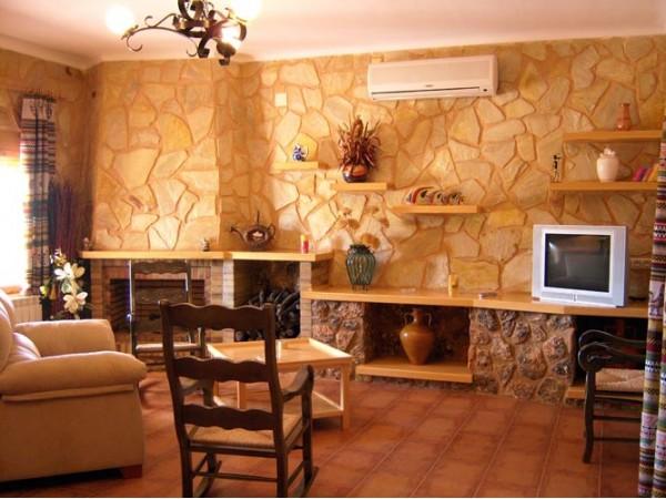 Casa Rural Dilamor I  - Süd Castilla - Cuenca