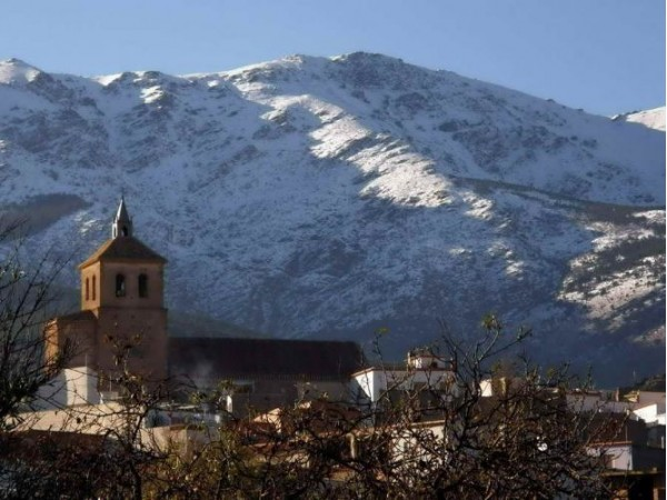 Cortijo Abruvilla  - Baetic Mountains - Almeria