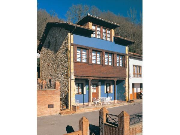 Campon De Antrialgo  - Cantabrian Mts. - Asturias