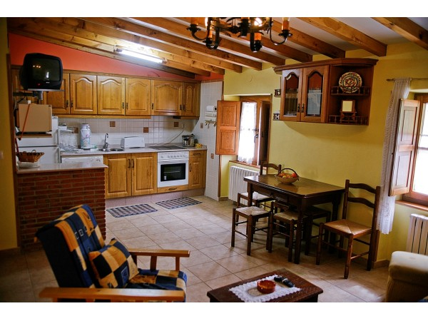 Casa Rural El Agero  - Cantabrian Mts. - Cantabria