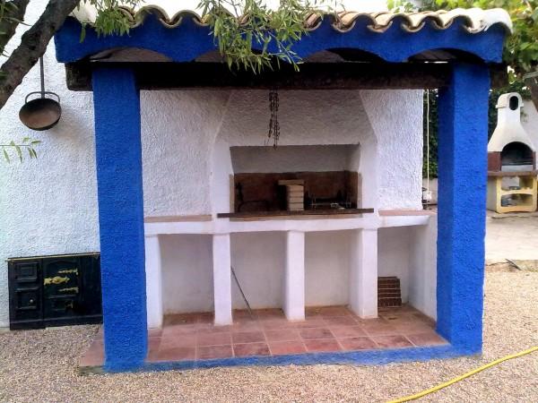 Alojamiento Rural La Pendolera  - Intérieur Andalousie - Jaen
