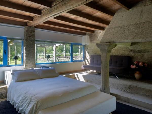 A Cabana De Carmen  -  - A Coru�a