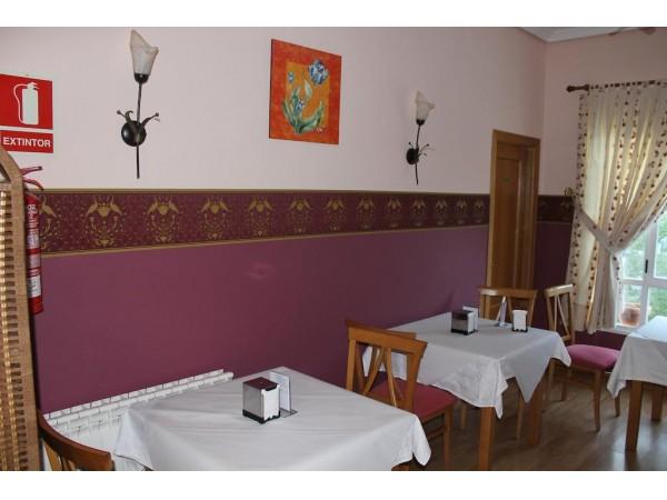 Hostal Burbia  - North Castilla - Leon