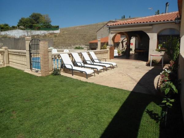 Casa Rural Fuente Del Chorrillo  - South Castilla - Cuenca