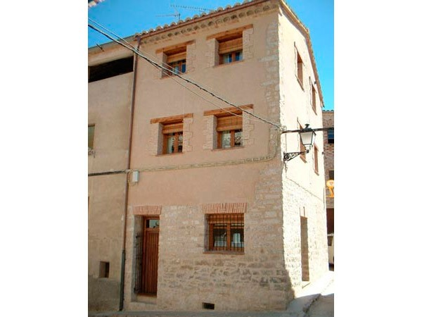 Casa Rural Rosamary  - Aragon - Teruel