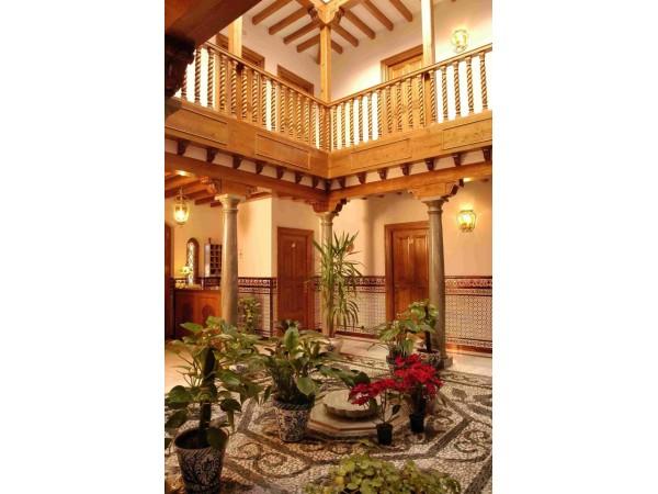Hotel La Zubia  - Baetic Mountains - Granada