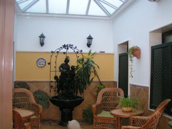 Hotel Las Rosas  - Binnen Andalusië - Cordoba