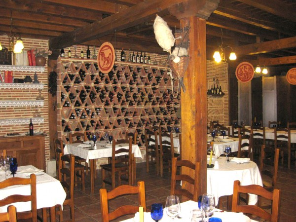Cabaña Real De Carreteros  - Noord-Castilla - Soria
