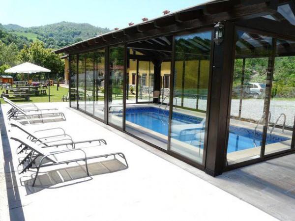 Apartamentos El Castañeu  - Cantabrian Mts. - Asturias