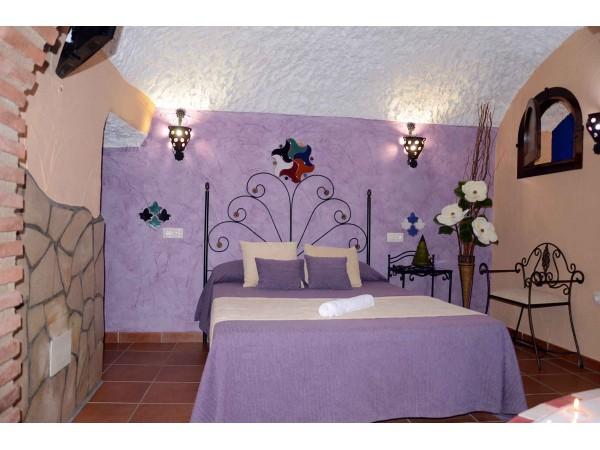 Cazorla Casas Cueva  - Binnen Andalusië - Jaen