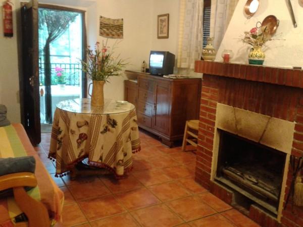 Casas Rurales Venta De Los Herradores  - Baetic Mountains - Granada