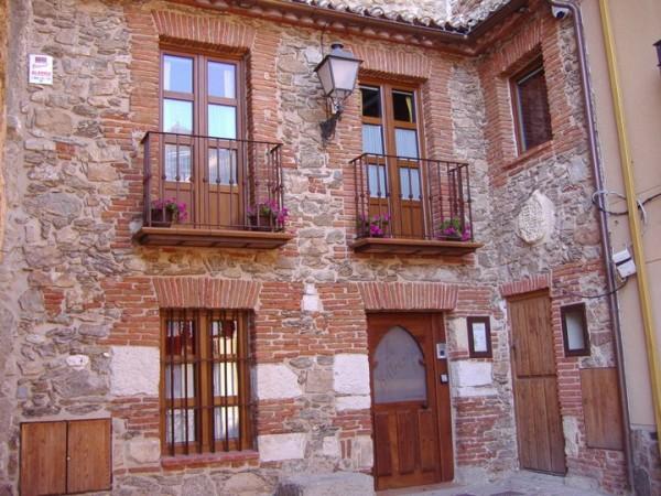 La Beltraneja  - Around Madrid - Madrid