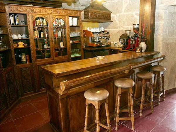 Pazo De Ludeiro  - Inside Galicia - Lugo