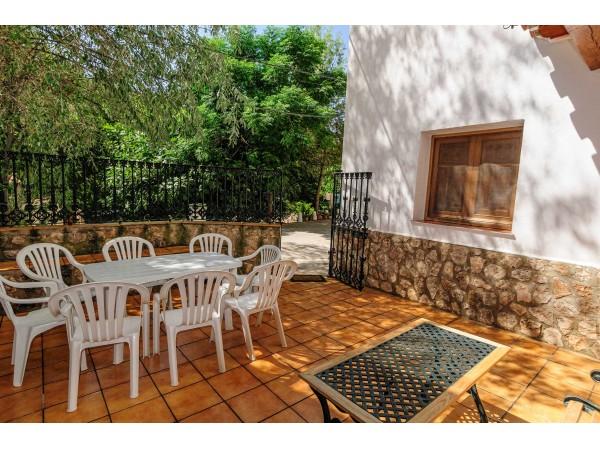 Casa Rural La Herradura  - South Castilla - Albacete