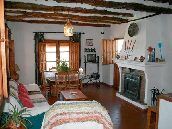 Casa De La Fuente  - Baetic Mountains - Granada