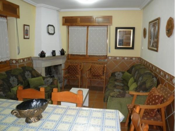 Apartamentos Casa Geli  - Cantabrian Mts. - Asturias