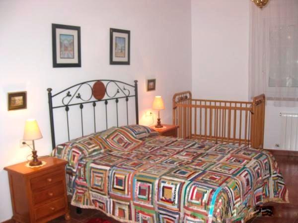 Villa Remedios  - Inside Andalusia - Malaga