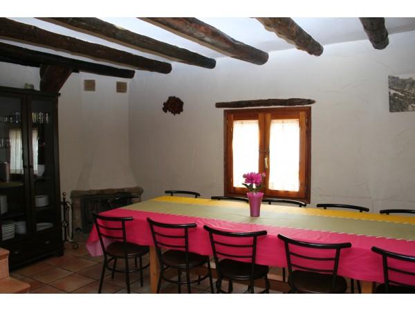 Casa Leandron  - Pyrenees - Zaragoza