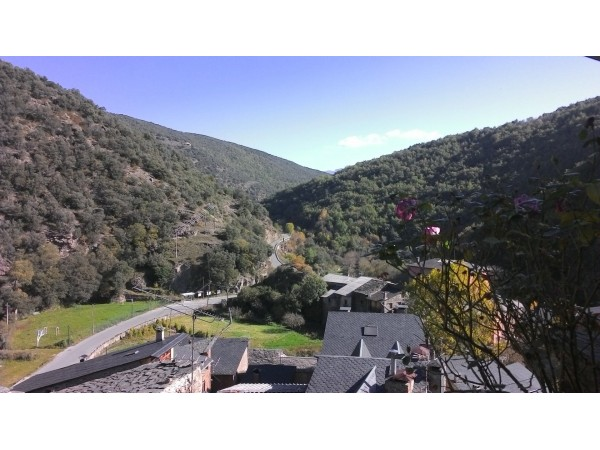 Casa Ferrer  - Pyrenees - Lleida