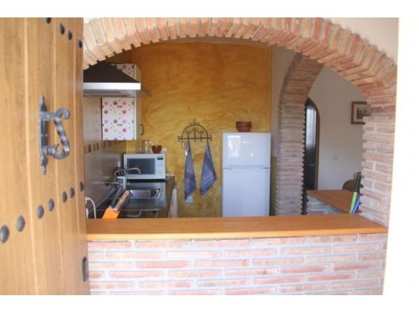 Casas Rurales Finca Las Posturas  - South Coast - Malaga