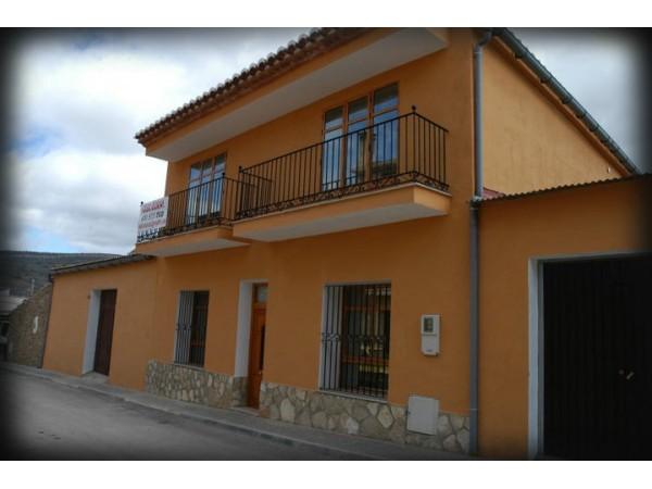 Casa Cubel  - Valencia - Valencia