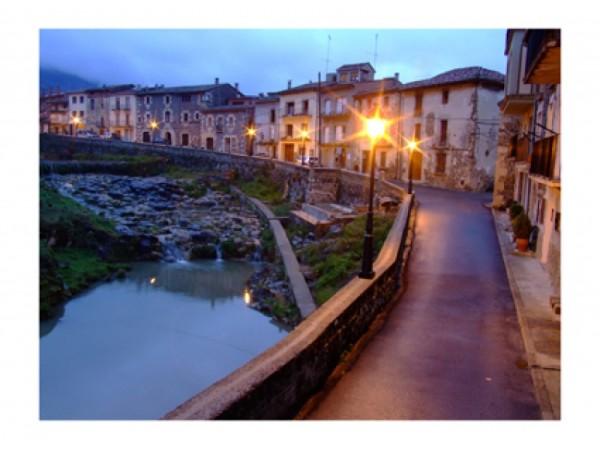Can Mau De Sant Feliu De Pallerols  - Inside Catalonia - Girona