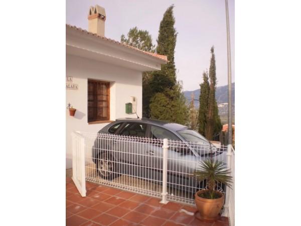 La Atalaya De Los Romanes  - South Coast - Malaga