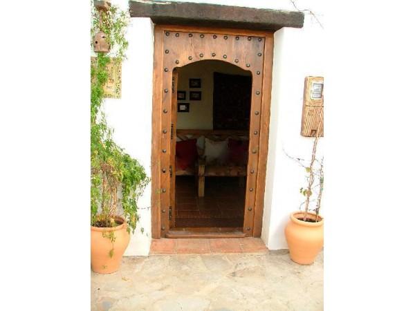 Casa Rural Paco Y Paca  - Binnen Andalusië - Malaga