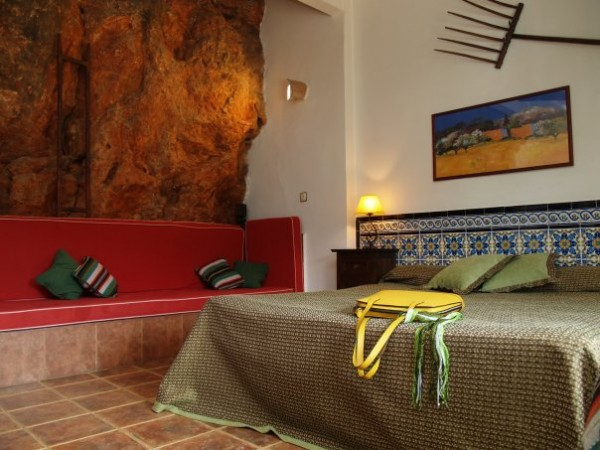 Hotel Rural Albamanjon  - South Castilla - Albacete