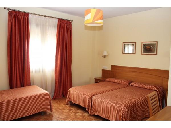 Hotel Las Tablas  - South Castilla - Ciudad Real