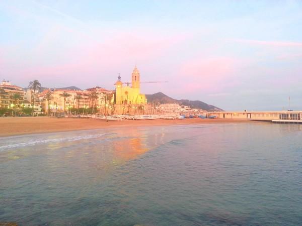 La Ventana  - Catalan Coast - Barcelona