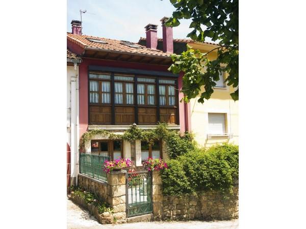 Casa De Aldea La Regoria  - Cantabrische Mts. - Asturias