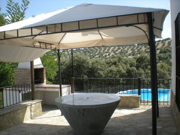 Los Petronilos  - Binnen Andalusië - Cordoba