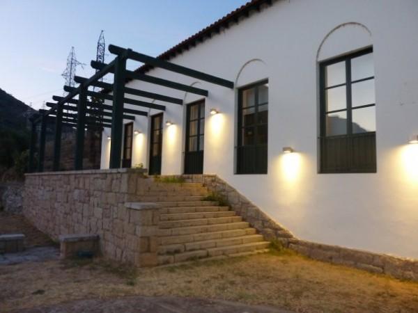 Complejo De Ocio AldeaDuero  - North Castilla - Salamanca