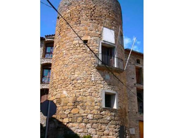 Casa Carrió  - Binnen Catalonië - Lleida
