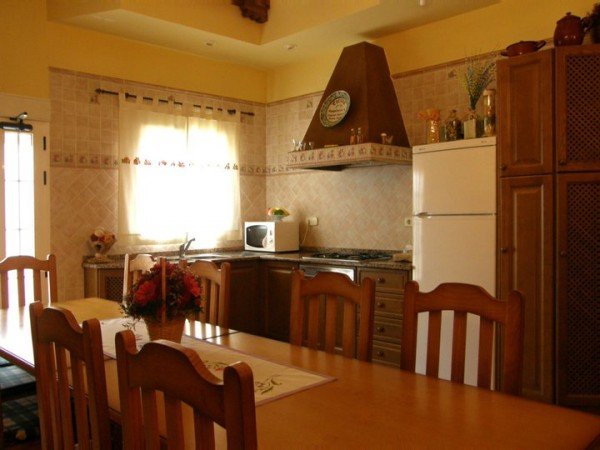 Casa Sanahuja  - Aragon - Teruel
