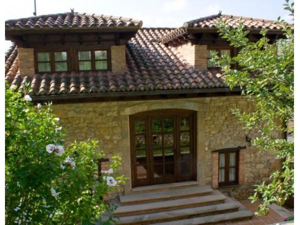 Casas rurales en oriente asturias espacio rural - Casas con encanto asturias ...