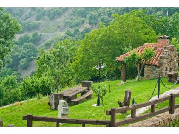 La Hacienda De María  - Cantabrian Mts. - Cantabria