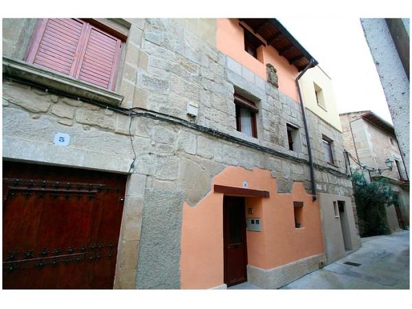Casa Rural Xixa Landetxea  - Basque Country - Navarra
