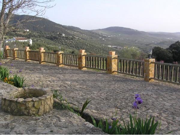 Cortijo Molinillo  - Baetic Mountains - Granada