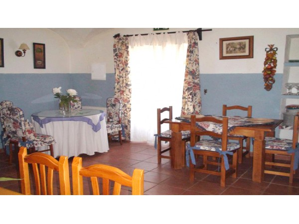 Casa Rural El Galapero  - Extremadura - Caceres