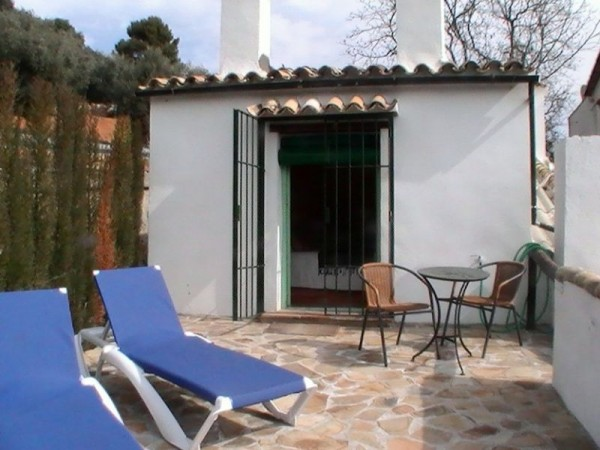 El Rincon De Carmen  - Innerhalb Andalusien - Cordoba