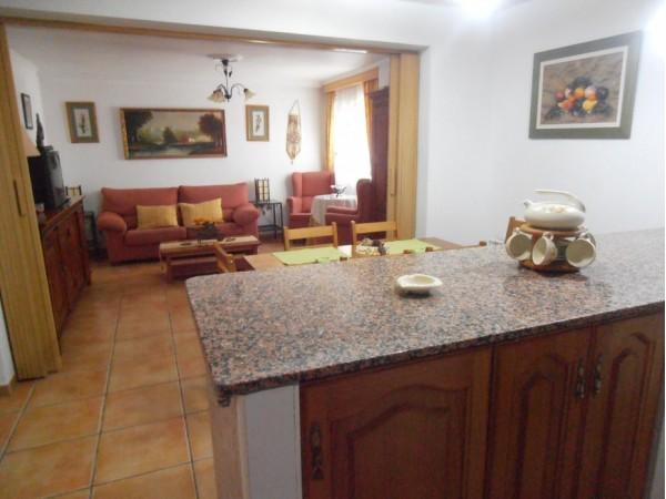 Alojamiento Rural Cortijo Torre Hueca  - Baetic Mountains - Granada