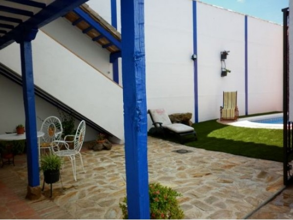 El Palomar  - South Castilla - Ciudad Real