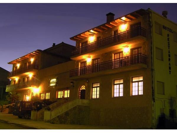 Hotel Miralles  - Inside Catalonia - Tarragona