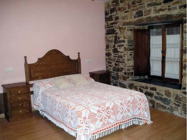 Apartamentos Casa Da Bastida  - Inside Galicia - Lugo